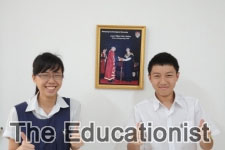 The Educationist Students Image